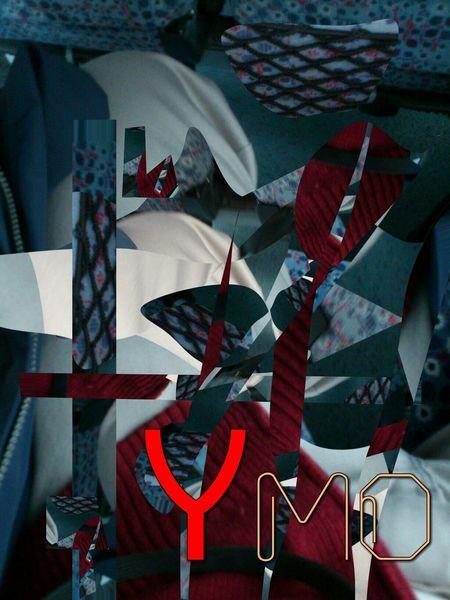 Collage ArtWork YMO Ymoart