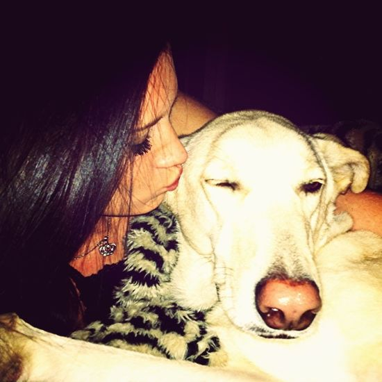 #cooper #loveyou #alwaysandforever #bestdog