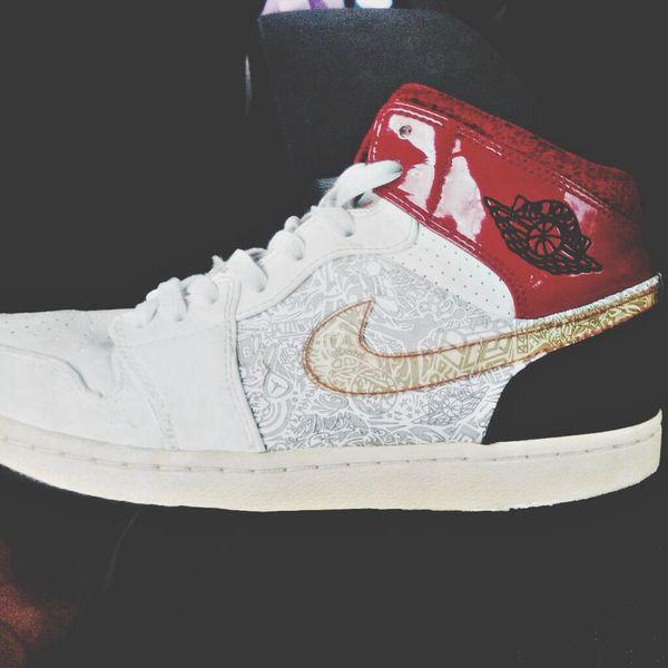 Kotd Kicksoftheday Jordans
