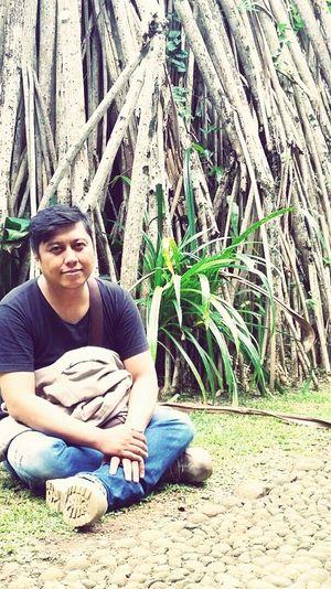 At bogor park...i miss u 2 One Man Only Bogorbotanicalgarden Jalan-jalan