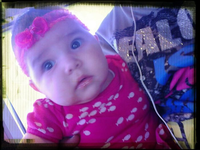 Love My Baby Gurl