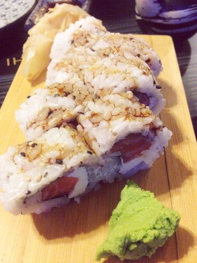 Nigiri Sushi Gnam Gnam