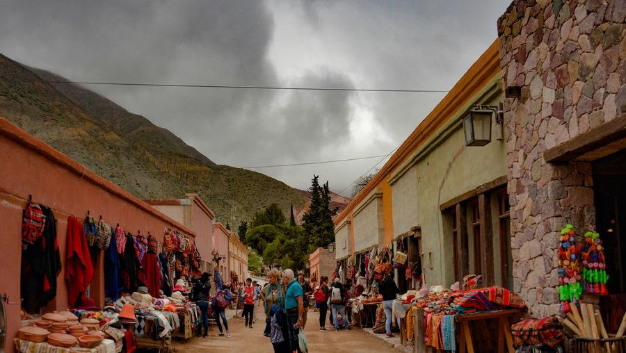 Mercado City