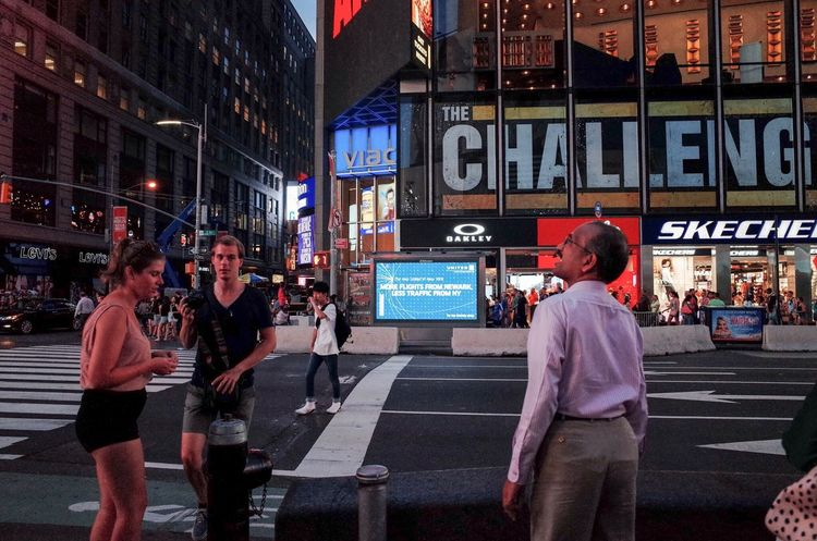 New York City NYC Travel Photography Streetphotography Snapshot City Life Candid