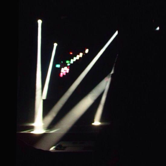 Deichkind Concert in Zürich Leider Geil ! Minimal Black Lights Nightlife Nofilter Love