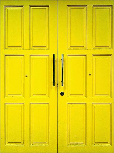 Door Simplicity Minimalobsession Doorsondoors