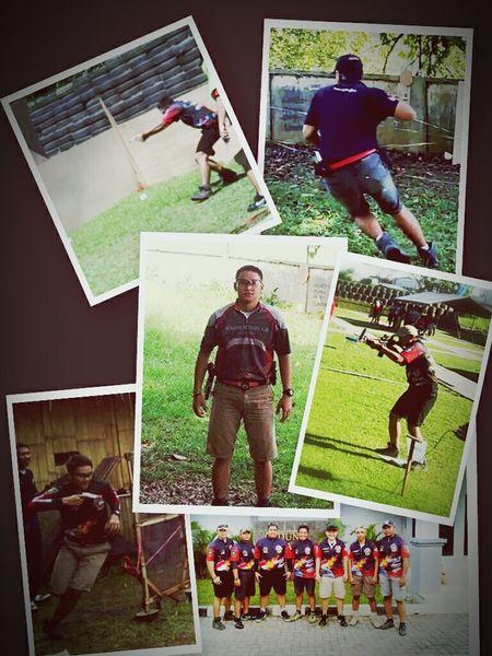 My Hobby , AA-IPSC Practicalshooting Eagle Shooting Club Indonesia Shooting