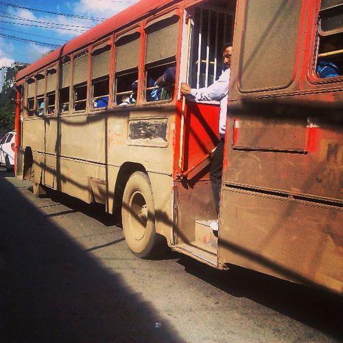 Pune Fcroad Bus Washmewillya ?
