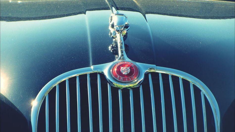 Jaguar xk 150 an classic... Classic Car Show Classic Car Eye For Photography Car Show