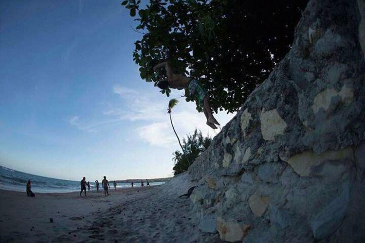 Praia de carapibus First Eyeem Photo
