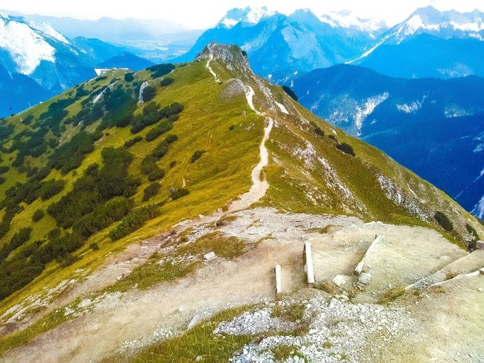 Alps looking so beautiful EyeEm Best Shots EyeEmNewHere EyeEm Nature Lover EyeEmBestPics EyeEm Best Shots - Nature Mountain Mountain Range Nature Scenics Beauty In Nature Day Sky Tranquility No People Outdoors Landscape Water