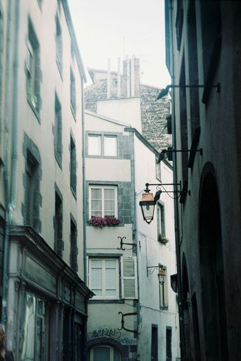 France Streets
