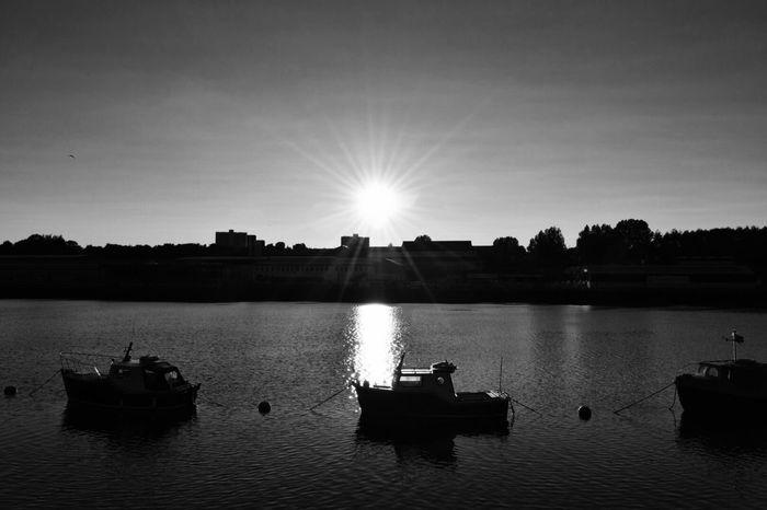 Sun On Tyne Is All Mine!!