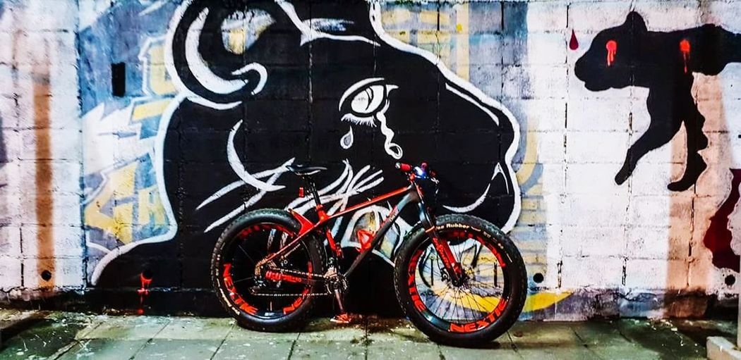 City Street Art Graffiti