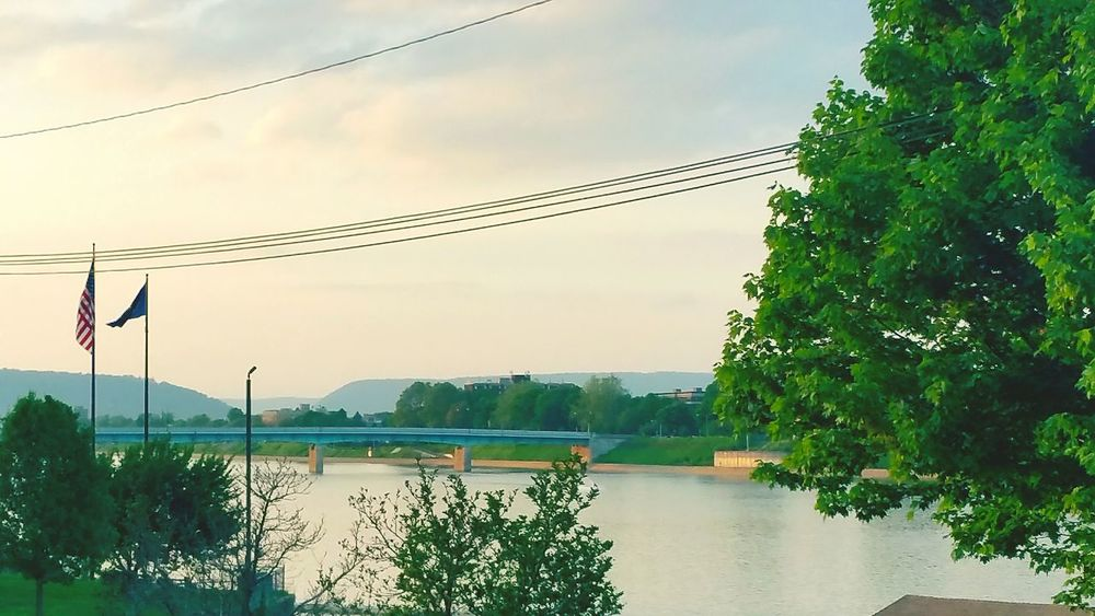 Harrisburg Harrisburg, Pa Susquehannariver, Bridge Pennsylvania My City River Bridges Followme Follow