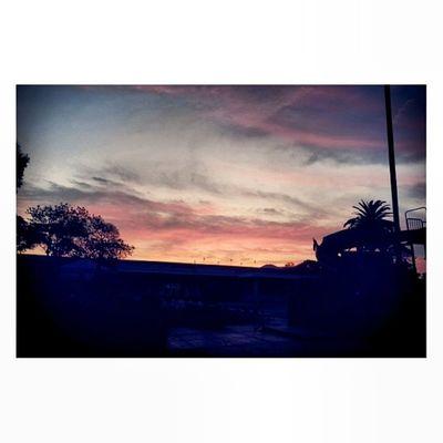 Magic ? Igersperu Sunset Sky Colors nofilter