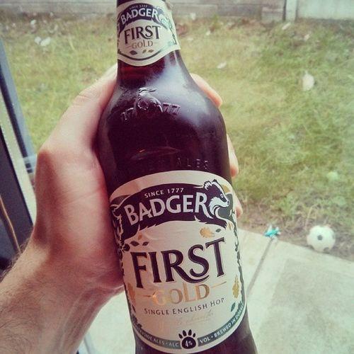 Yes, badger badger badger badger Craftbeerdiscovery