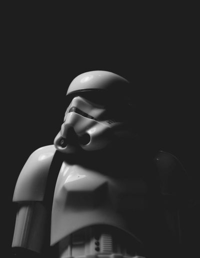 Yes, We Can. Starwars Starwarstoys Starwarsfigures Stormtrooper Stormtroopers Toys Yeswecan Blackandwhite Black & White Black Background Portrait Lonely Toyslagram Toystagram Toysaremydrug Toys4life Toysphotography Toyphotography
