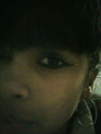 My Daughter Eye Make -up