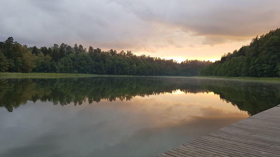 Lakescape
