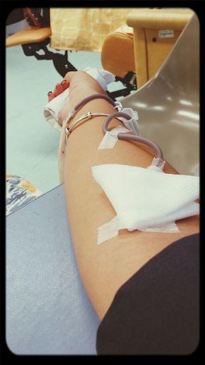 捐血日 Awesome Day Blood Donation Meaningful
