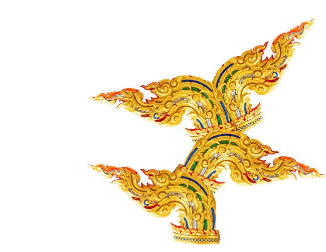 Thai golden