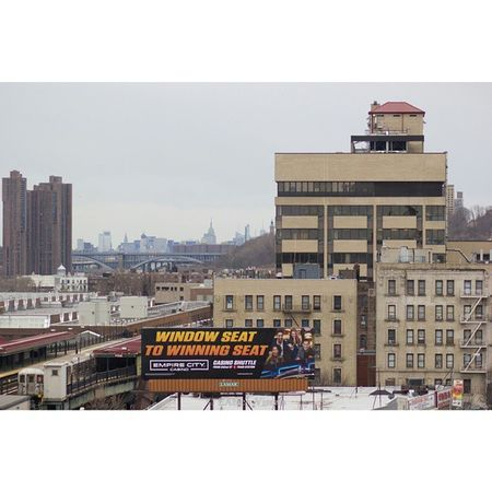 I do love the window seat Inwood Washheights Uptown Instagramuptown newyorkcity nyc newyork washingtonheights