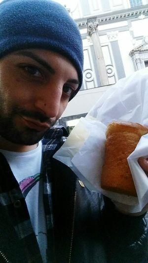 Perché alla fine DIETA è solo una parola 😌 Best  Baba In The World Napoli Naples No Diet Christmas Holidays