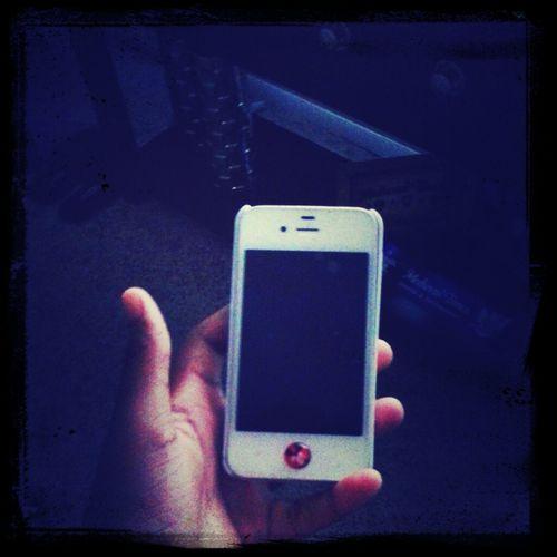 New Phone