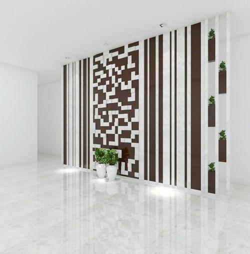 Architecture Modern Door Indoors  No People Built Structure Apartment
