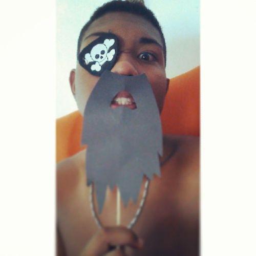 Carnaval tá chegando...Dias sem aula,é disso que o povo gosta!!! Partiupularpraforadocarnaval Pirate Fantasy Follow like4likehousebrazilboynigga ???