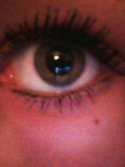 Mein Auge <3 :)