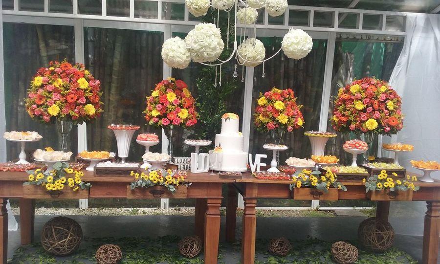 Festa Casamento Tudolindo