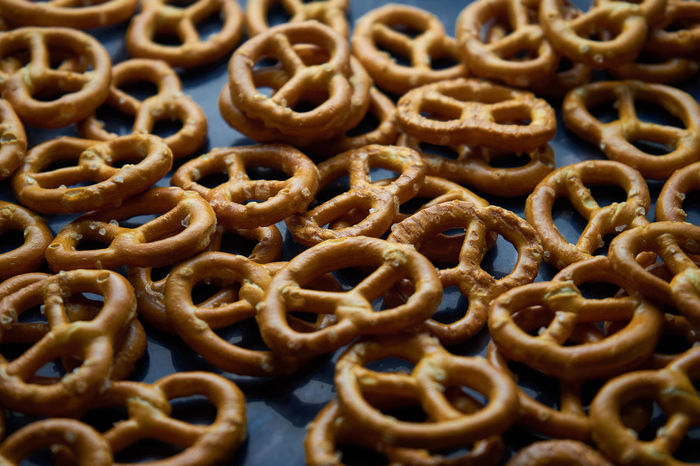 Snack Backgrounds Brezel Close-up Day Food Food And Drink Freshness Full Frame Healthy Eating Indoors  Italian Food No People Pastry Ready-to-eat Selective Focus Twist Whole Wheat
