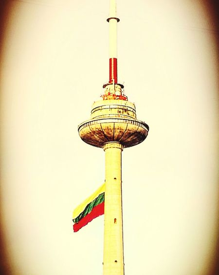 Su Gimimo Diena Lietuva! Happy Birthday Lithuania. 100 Freedom Independence 1918 2018