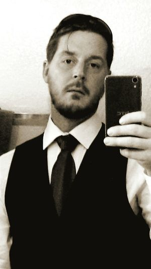 Me after some filters Selfie ✌ Selfie Portrait Malemodel  Model Dressing Up Looking Good Sexyboy Sexyman Suit&tie Suit Hottestguys Men Man Me B&W Collection B&w Clean Freshness Beardlife Beard Bearded Dragon