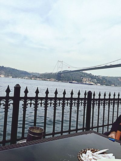 Turkey Nature Istanbul Bebek