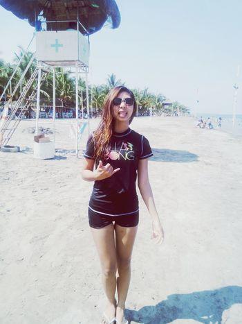beachin' around! Beach Island Girl Philippines Billabong