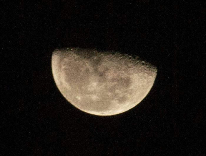 Yesterday Shot Moon Shots MoonScape Astronomy Beautiful Night Sky Stars Showcase: December