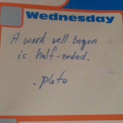 SeanKnows Dailyquote Wednesday Plato