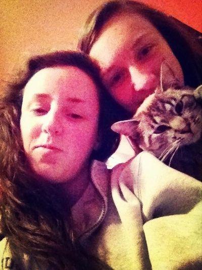 Goodnight Family Photo