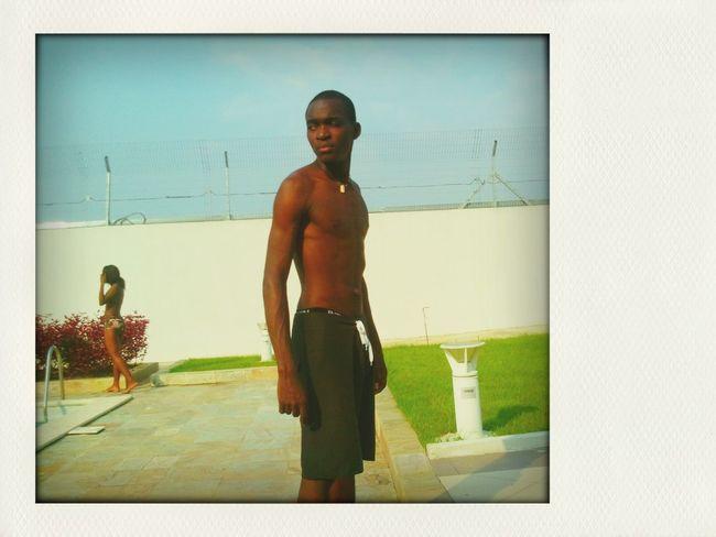 Soleil#piscine☀ My Life Sexyboy Popular Photos