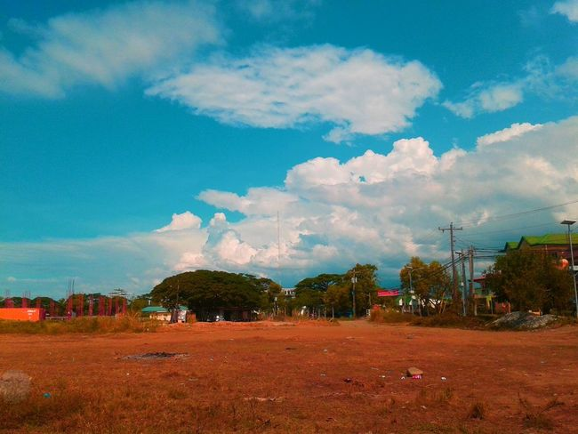 I smell province Landscape_Collection Clouds Eyeem Philippines Potpotography