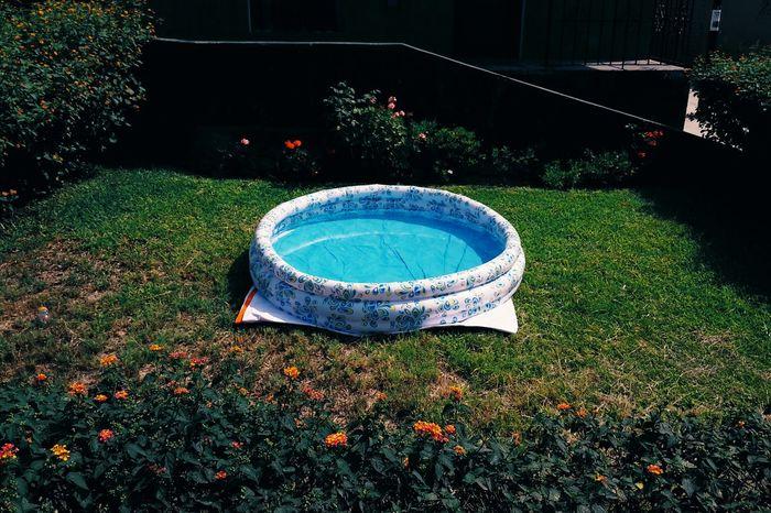 Chasing shapes. Vscocam Street Photography Shapes Front Yard EyeEm Lima Perú Pool