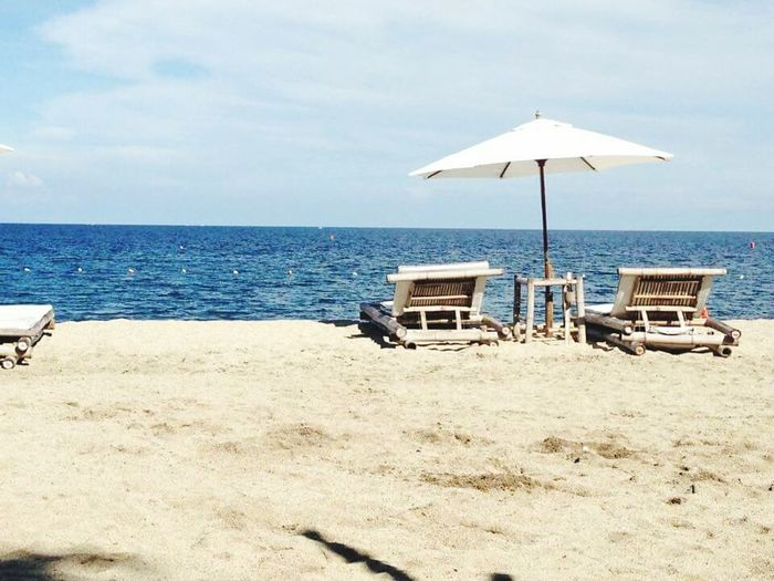 July 1, 2016 Sea Beach Umbrella Vacations Chiechietravels