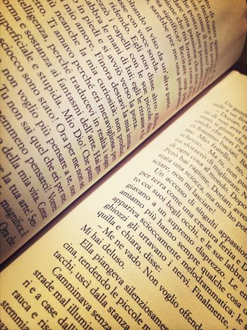 Passare i pomeriggi, immaginandosi protagonisti di varie storie! Ciò solo grazie a un libri e alla tranquillità ❤️