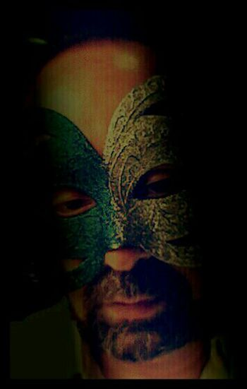 Face Rostro Macho Mask Mascara Retrato Antifaz Incognito Secret Mistery Misterious Drama Dramatic