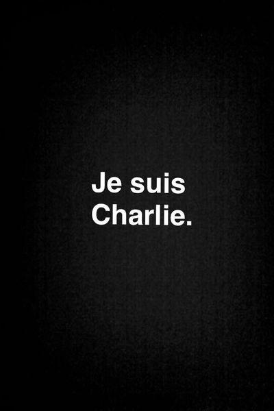 Jesuischarlie Hommage Aux Ames Perdu De Charlie-hebdo Ahmed