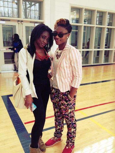 Me & Lele ;)