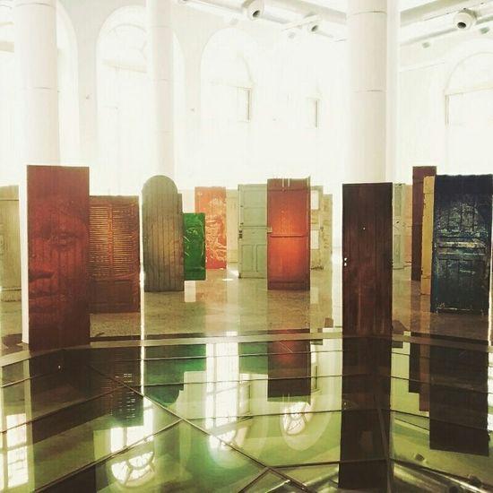 """Exposição """"Incisão"""" - @Vhils Recife Caixa Cultural Vhils"""